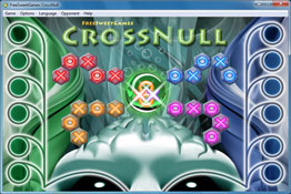 Screenshot of the erotic Crossnull